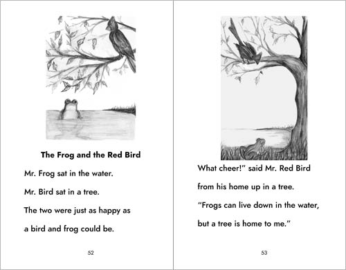 Voices of Nature via waldorfbooks.com
