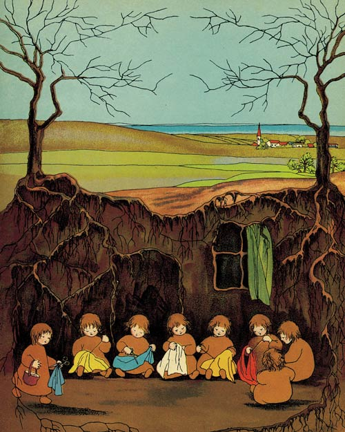 My First Root Children Board Book via waldorfbooks.com