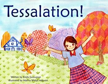Tessalation! via waldorfbooks.com