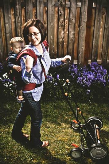 Emily Grosvenor via waldorfbooks.com